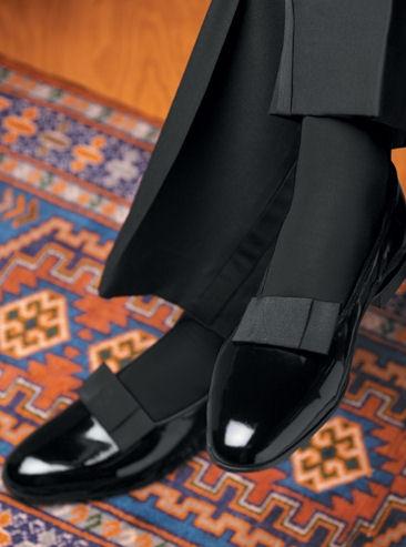 Black Tie Guide Classic Footwear