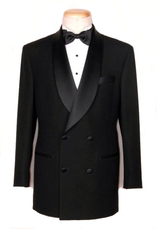 Black Tie Guide Classic Tuxedos
