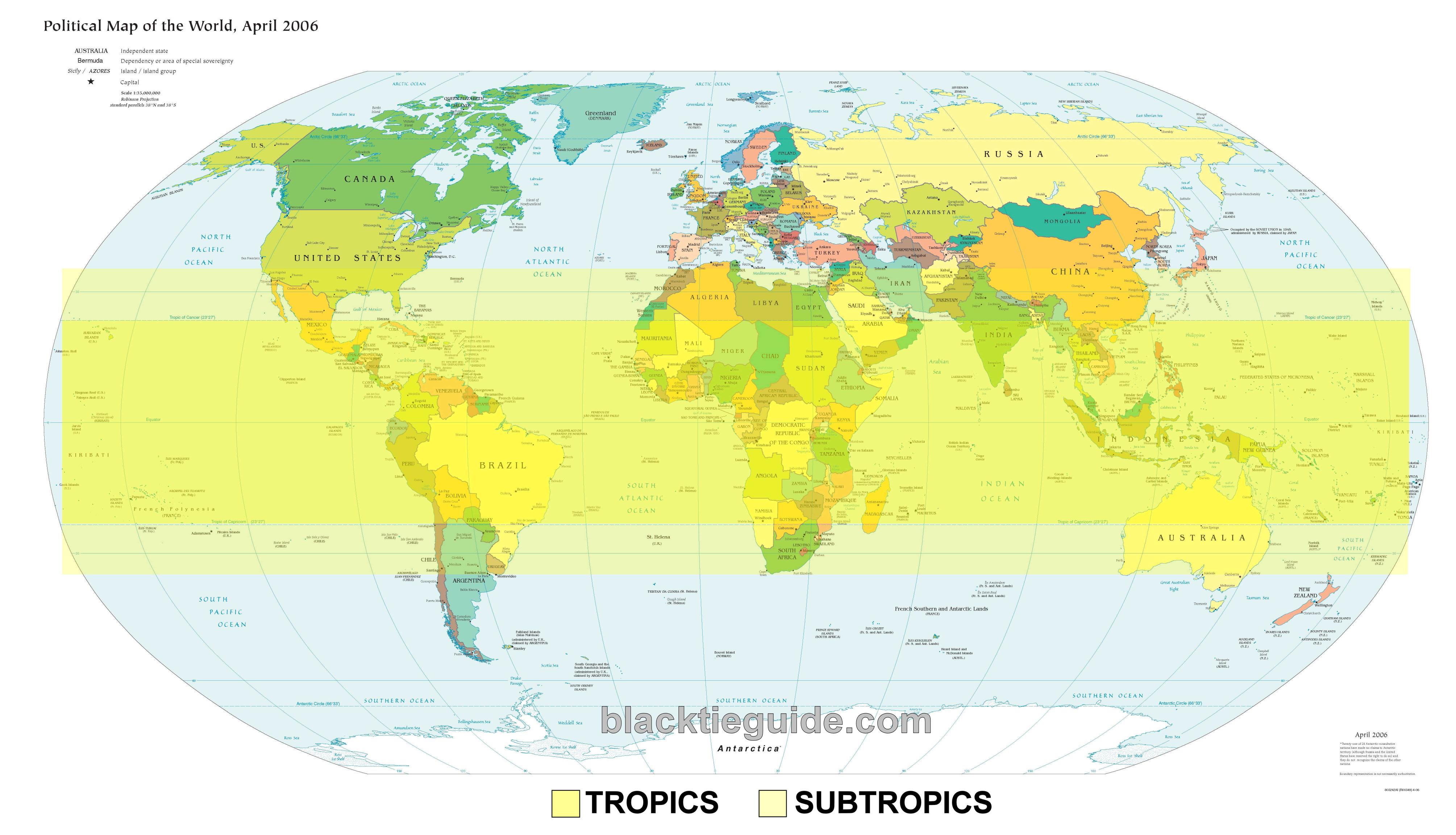 Tropics map my blog tropics gumiabroncs Gallery