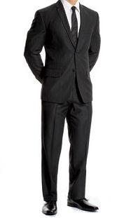 Black Tie Guide | Contemporary Alternatives