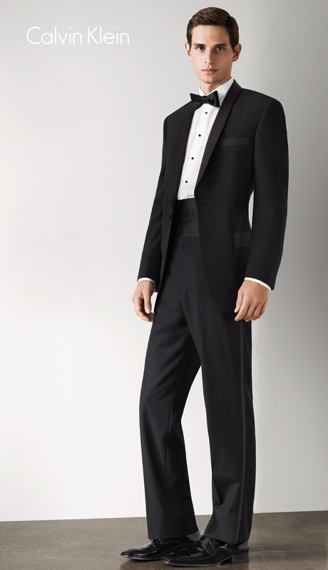 Black Tie Guide | Contemporary Tuxedos