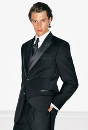 Black Tie Guide  Etiquette: Black-Tie Dress Codes
