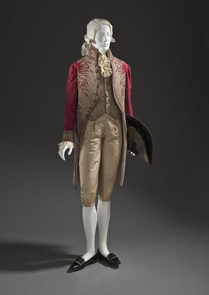 Regency Evening Dress: Etiquette