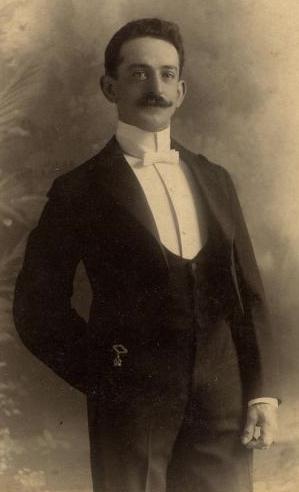 black tie guide history edwardian era