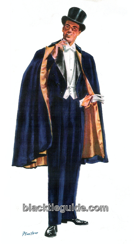 Formal Dress Coat