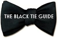 (The Black Tie Guide: A Gentleman&#039;s Guide to Evening Wear)