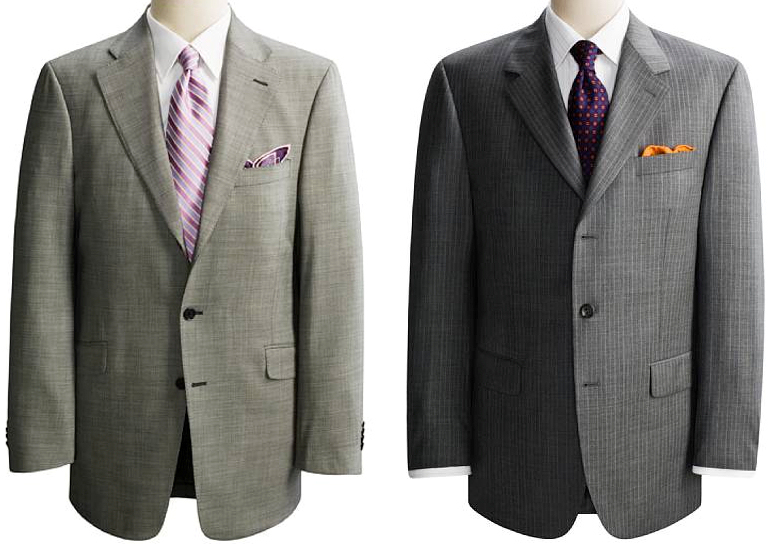 the gallery for gt english suits vs italian suits