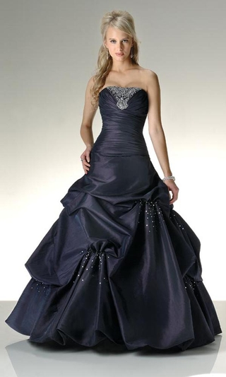 Top Black Ball Gown Dress 320 x 533 · 81 kB · jpeg