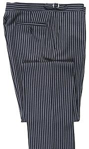 Black tie guide morning dress for men