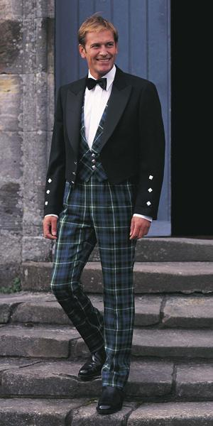 Black Tie Guide | Supplemental: Scottish